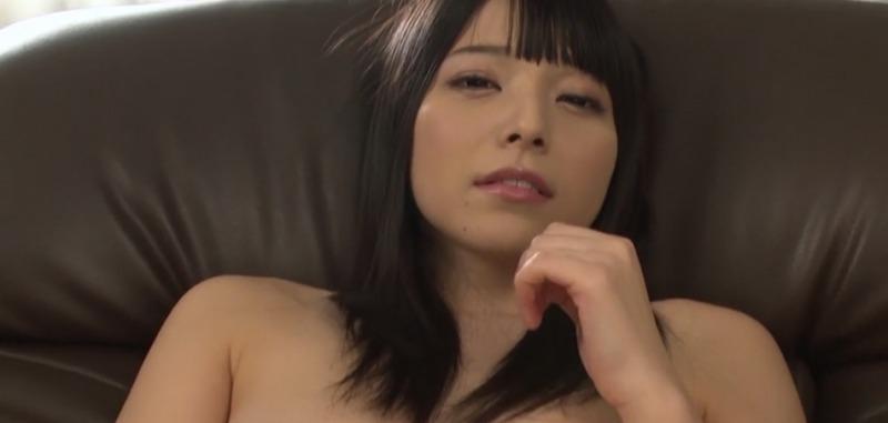 マンコ図鑑-上原亜衣