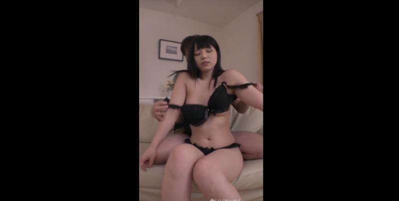 縦型動画-012-~SSR虎の子の潮吹き~